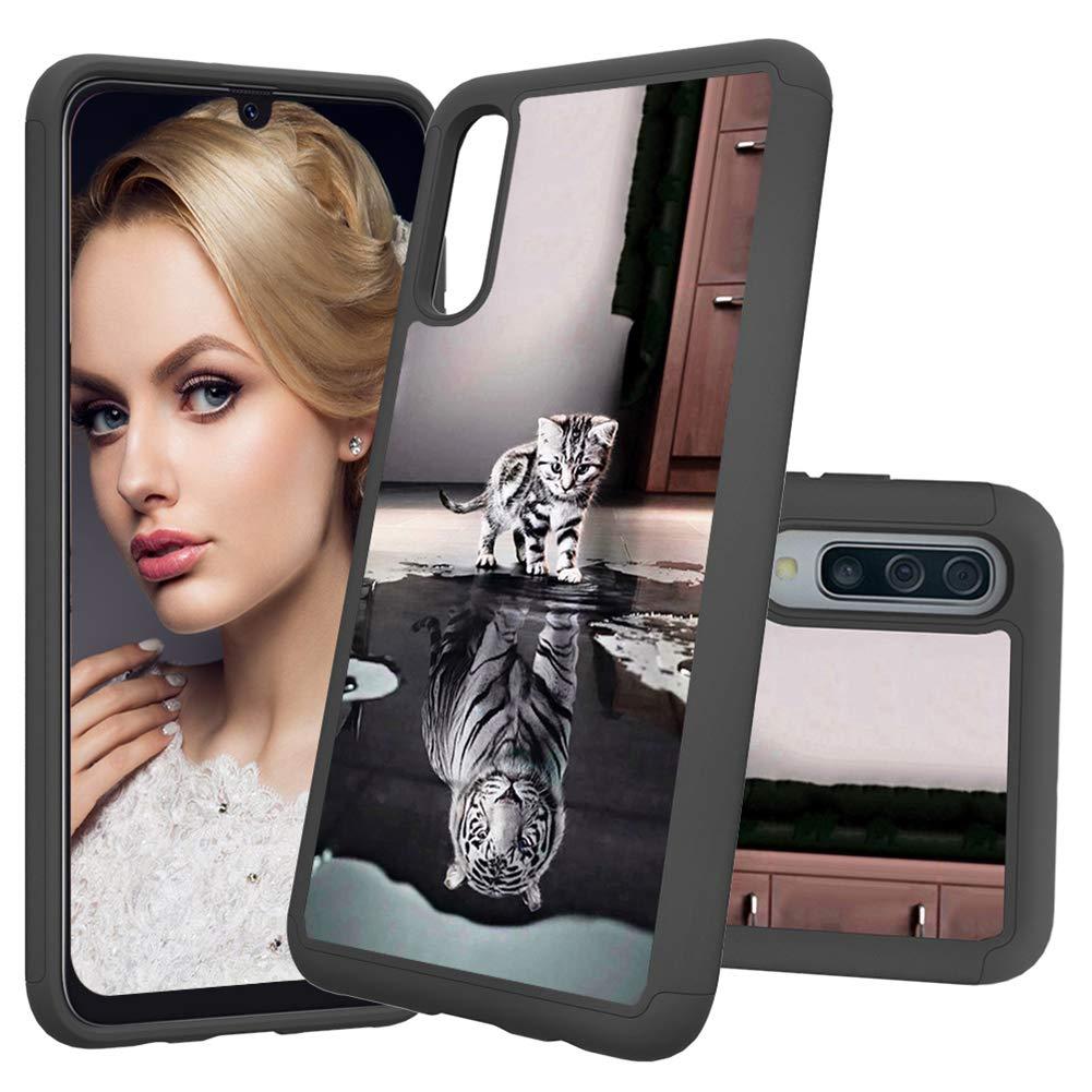 Funda para Samsung Galaxy A50 HMTECHUS [7V5GPHL8]