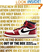 #9: Out of the Box: The Rise of Sneaker Culture