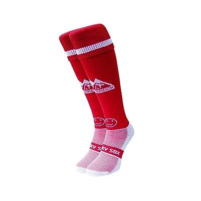 WackySox Austria Sports Socks Young Adult Shoe Size 2-6