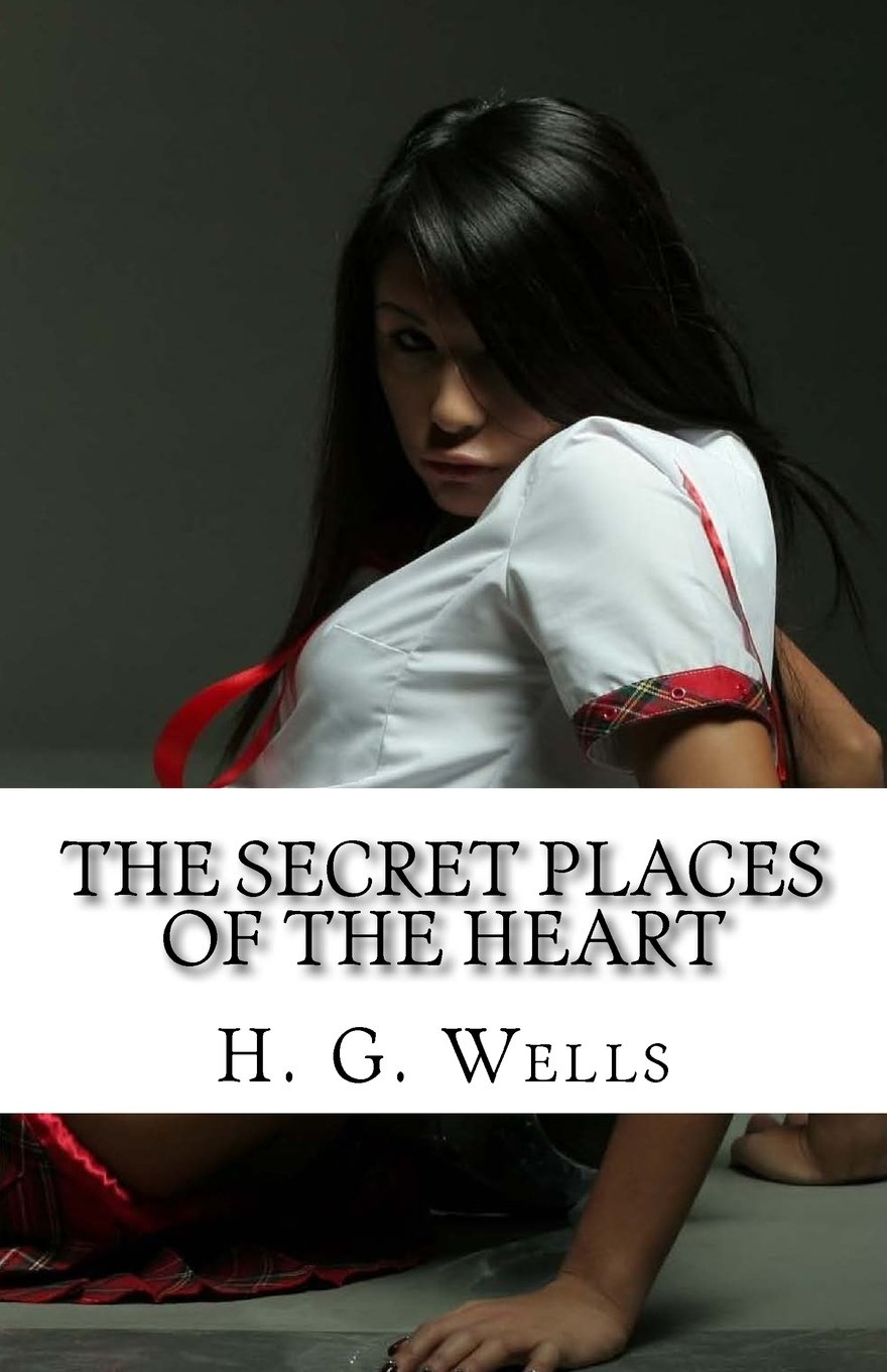 Download The Secret Places of the Heart ebook