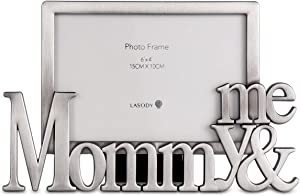 LASODY MOMMY & ME PICTURE FARME-MOM GIFTS-MOTHERS DAY GIFTS / MOM GIFT FROM DAUGHTER/MOM BIRTHDAY GIFT