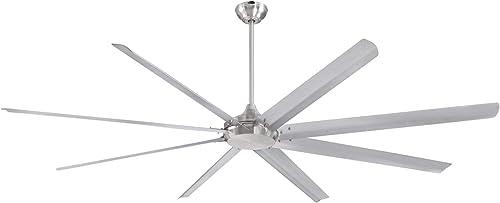 Westinghouse Lighting 7224900 Widespan Industrial Ceiling Fan