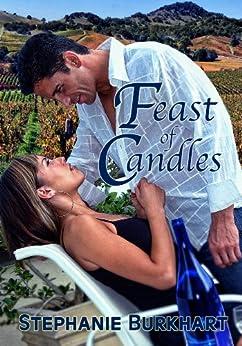 Feast of Candles by [Burkhart, Stephanie]