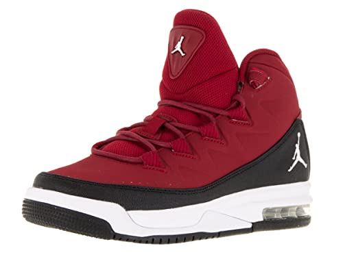 Nike Jordan Kids Jordan Air Deluxe Bg Basketball Shoe  Amazon.ca  Shoes    Handbags d23a6933e