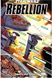 img - for Star Wars: Rebellion: Small Victories v. 3 (Star Wars Rebellion) by Jeremy Barlow (2008-12-19) book / textbook / text book