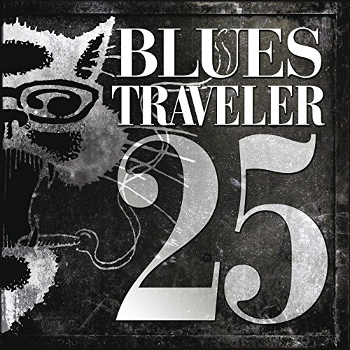 Blues Traveler - 25 [2 Cd] - Zortam Music