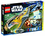 LEGO Star Wars Exclusive Special Edition Set #7877 Naboo Starfighter, Baby & Kids Zone