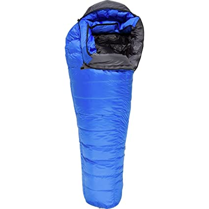ce84860e2b37 Western Mountaineering Puma Gore WS Sleeping Bag  -25 Degree Down One  Color