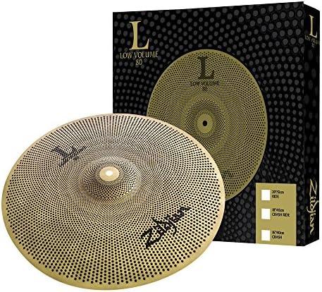 Zildjian L80 Crash Ride Cymbal