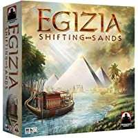 Indie Boards and Cards Egizia Shifting Sands
