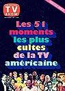 Les 51 moments les plus cultes de la TV américaine par Rockyrama