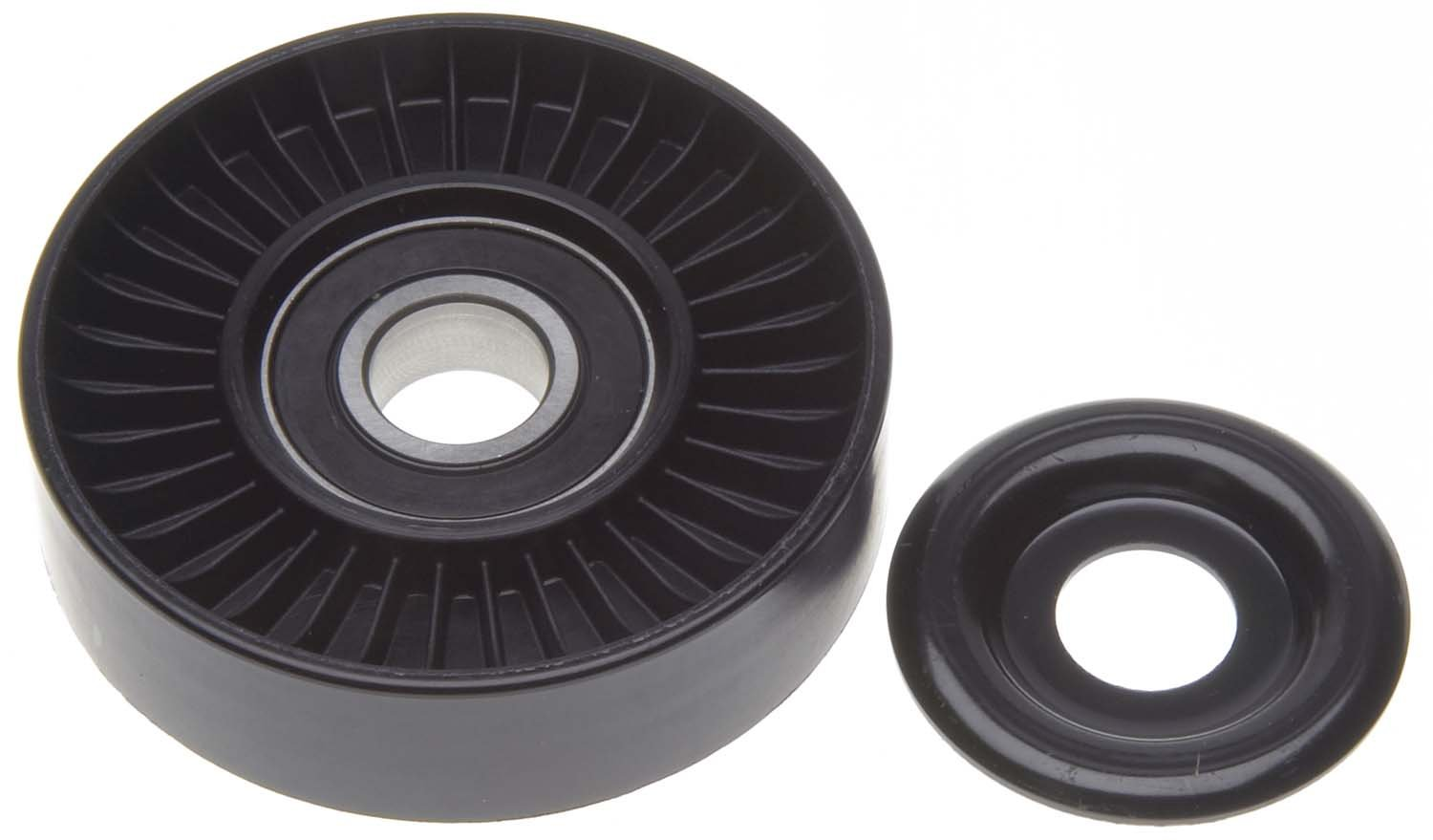 ACDelco 36193 Professional Idler Pulley with Dust Shield