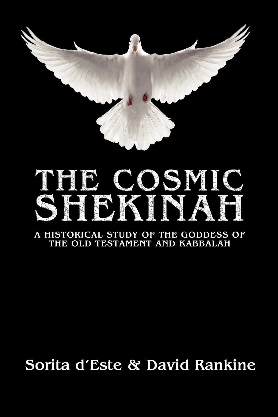 The Cosmic Shekinah: A historical study of the