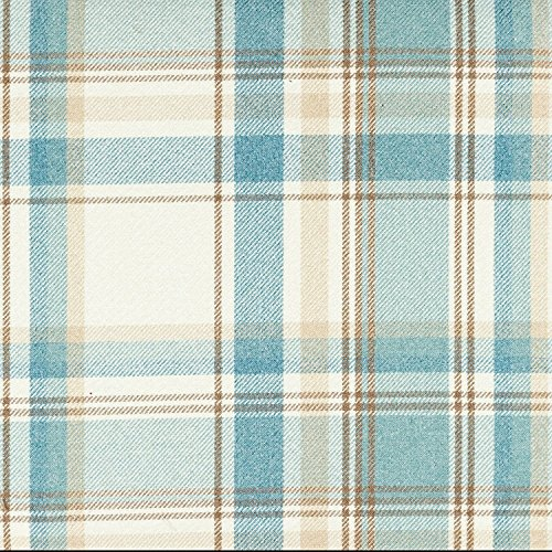 McAlister Heritage | Large Wool-Textured Plaid Pillow Cover