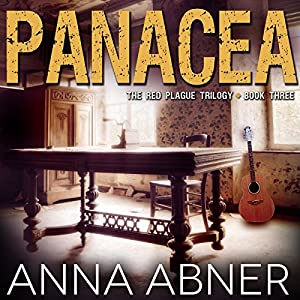 Panacea Audiobook