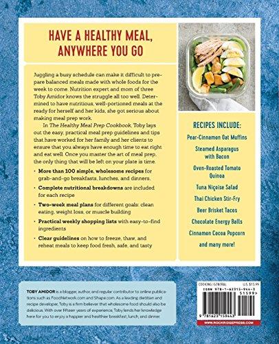 Buy healthy cookbook