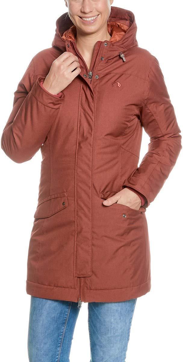 Tatonka Ethie Coat damen - Damenmantel Damenmantel Damenmantel B07G172JHQ Jacken, Mntel & Westen Attraktive Mode 95f30d