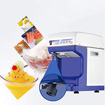 GBX Mezclador de hielo comercial para hacer bebidas, máquina de ...