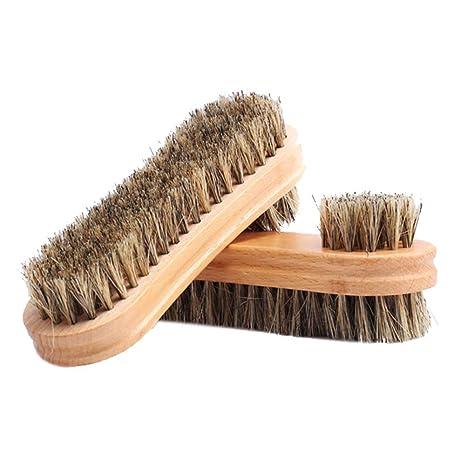 Kxtffeect - Pack de 2 cepillos de limpieza de piel para ...
