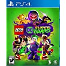 LEGO DC Supervillains Deluxe Edition - PlayStation 4