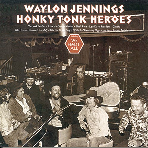 Are You Sure Hank Done It This Way By Waylon Jennings On Amazon