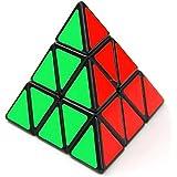 Shengshou Pyraminx Speedcubing Black Puzzle