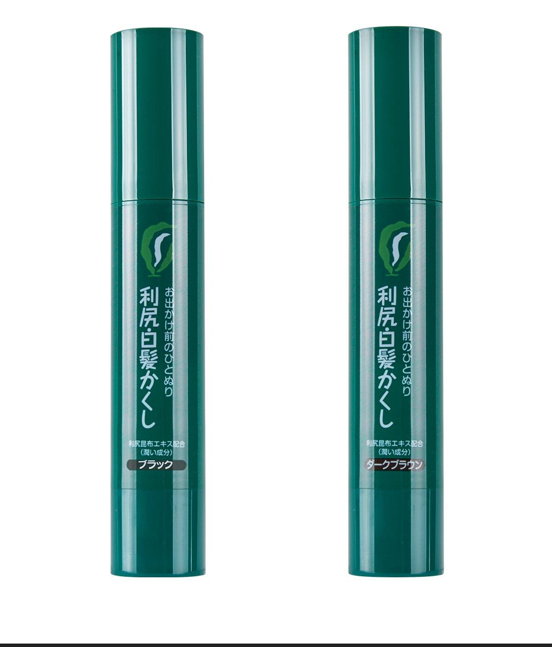 Amazon Com Rishiri Kombu Hair Color Treatment 200g Black