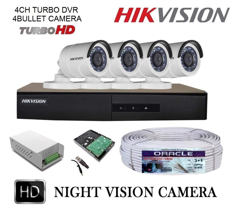 Hikvision 4 Channel Dvr Ebook