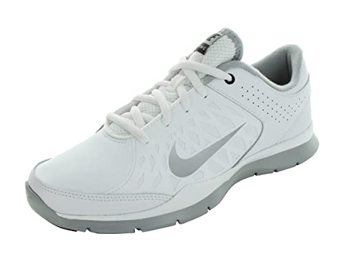 93e4c0ace3cd1 Nike White Core Flex Cross-Trainers - Women  Amazon.ca  Shoes   Handbags