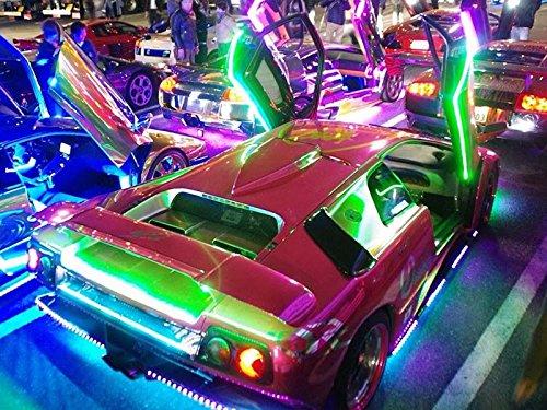 American Lighting Led Street Lights in US - 4