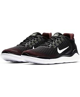 780184ca Amazon.com   Nike Men's Free RN Flyknit 2017 Running Shoe   Basketball