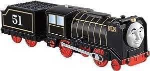 Fisher-Price Thomas & Friends TrackMaster, Motorized Hiro Engine