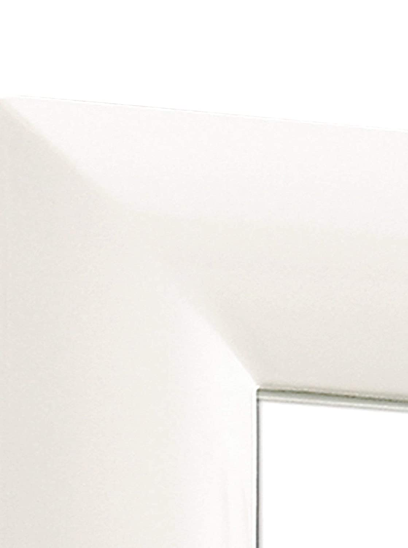 Specchiera Bianco Fayetteville Wink design Vetro 70 x 6 x 160 cm