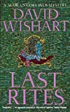 Last Rites, David Wishart, 034076886X