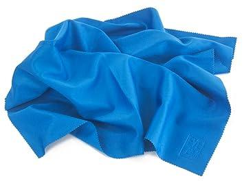 97729818d3987 Chiffon de nettoyage en microfibre de qualité premium - Pour le nettoyage  des lunettes - XL 40 x 40 cm  Amazon.fr  HygiÚne et Soins du corps