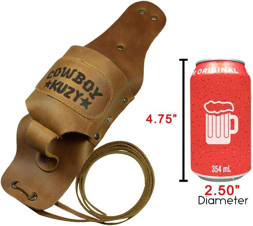 Mirrwin Ajustable Cintur/ón de Cervezas Cartuchera para Cerveza Beer Belt Cerveza Botellas Cinturon Negro Se Puede Utilizar Bares restaurantes Actividades de Fiesta Caminatas y Otras Actividades