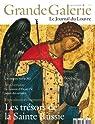 Grande galerie n°11 Le journal du Louvre par Le journal du Louvre
