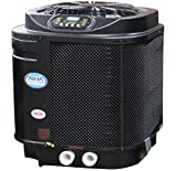 AquaPro VIGOH77 75,000 BTU Heat-Cool Swimming Pool Heat Pump