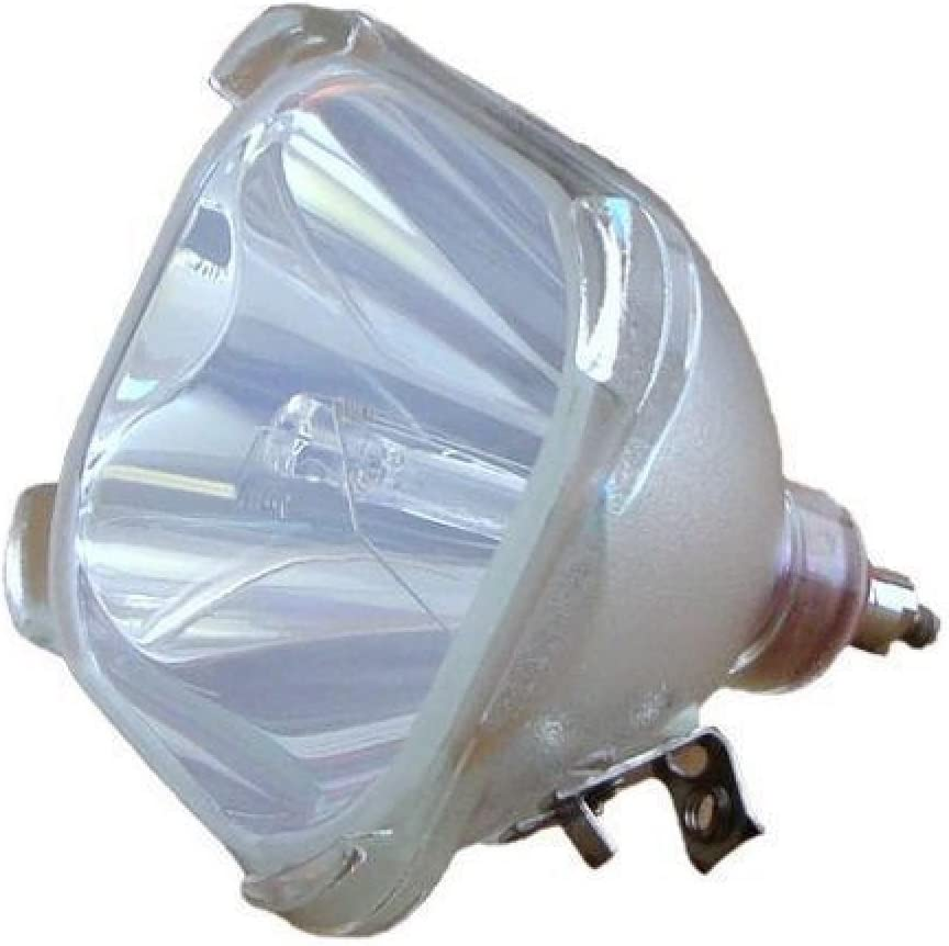 UX25951 69374//69458 Replacement Bulb Only for Hitachi Televisions Amazing Lamps UX-25951
