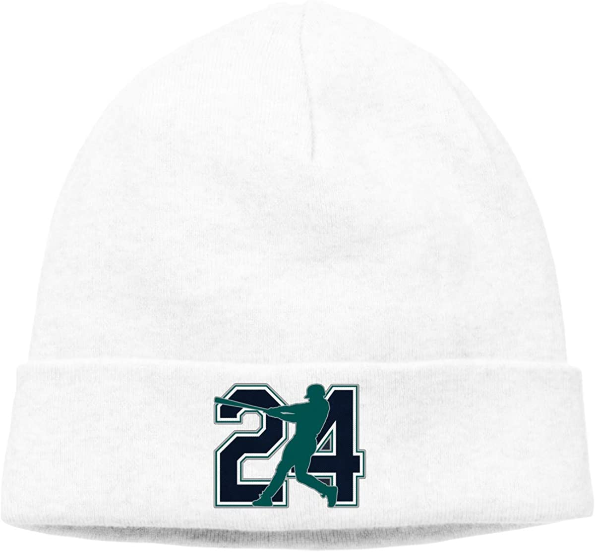 Tracy Gifts got Griffy? Beanie Skull Cap with Fleece Liner