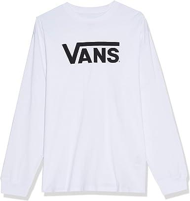 Vans Herren Classic LS Langarmshirt