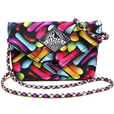 Amazon.com: Gaga Crossbody Bolsa de hombro Messenger Hobo ...