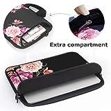 Anyshock Neoprene Laptop Shoulder Bag Carrying Case