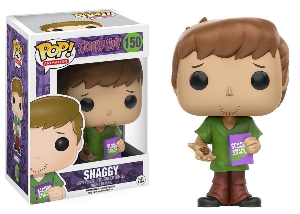 Scooby Doo Daphne Pop Vinyl Brand new Film-, TV- & Video-Action- & -Spielfiguren