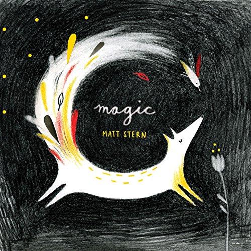 Matt Stern - Magic - CD - FLAC - 2017 - HOUND Download