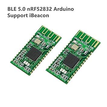 HC-42 BLE 5 0 Bluetooth Serial Communication Module Digital