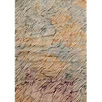 Loloi Rugs DREMDM-07PQ001B30 Dreamscape Collection Contemporary Area Rug, 1-11 x 3, Prism