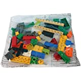 Window Exploration Bag x10 LEGO® SERIOUS PLAY®