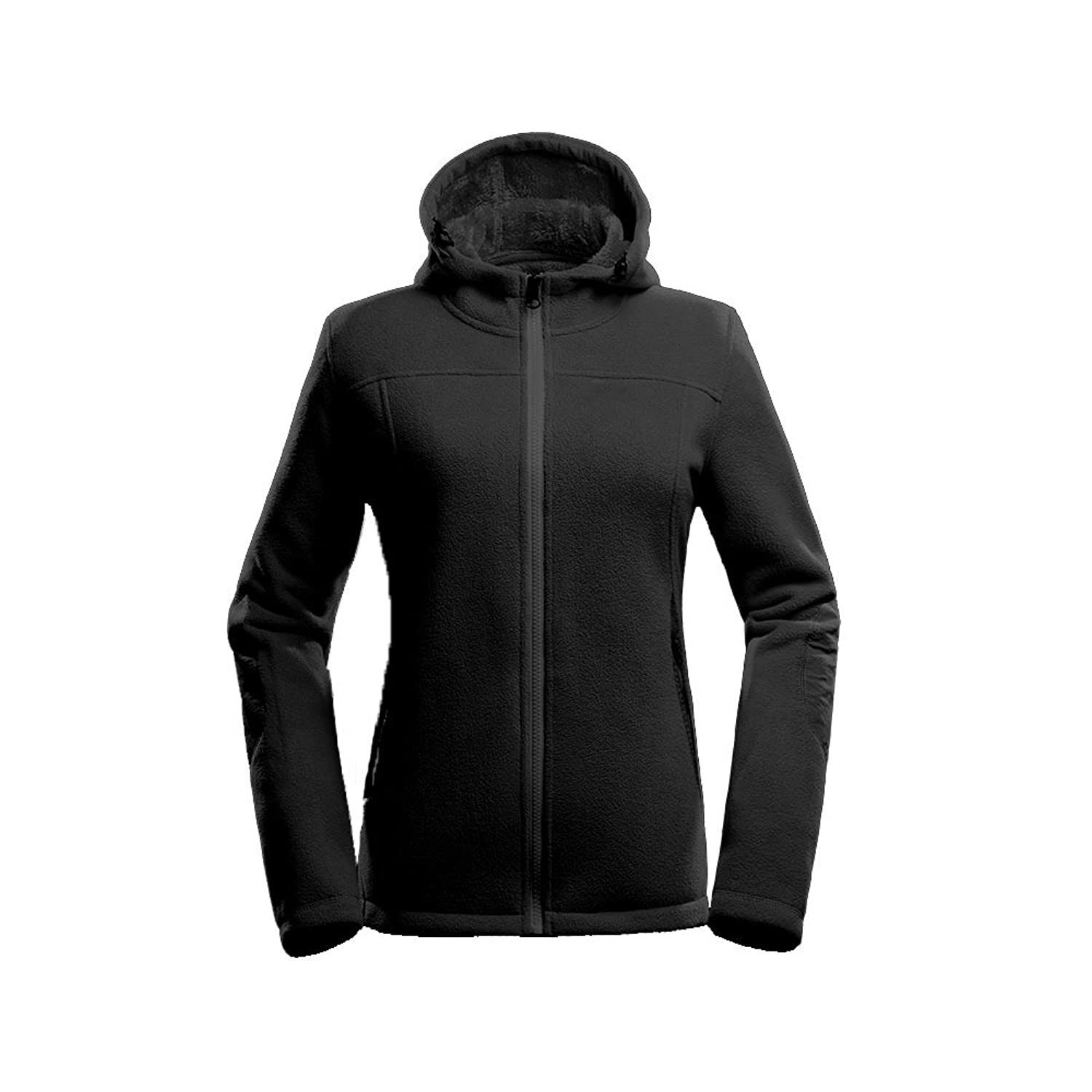 Amazon Best Sellers: Best Women's Fleece Jackets & Coats
