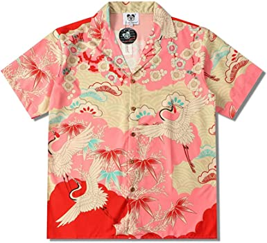 Camisas Estampadas para Hombres Camisa de Flores High Street ...